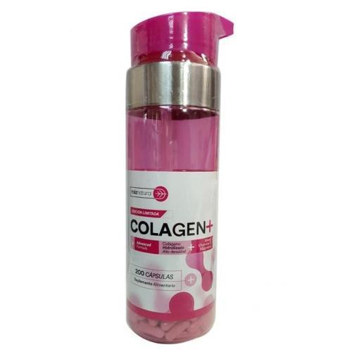 Colagen + 200 cápsulas
