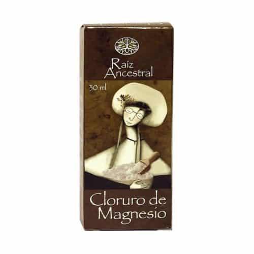 Cloruro de Magnesio Gotas
