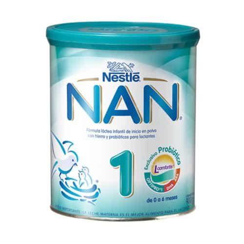 Nan-1 900 gr