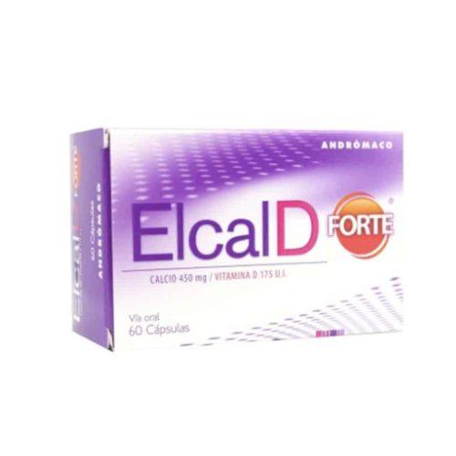 Elcal-D Forte x 60