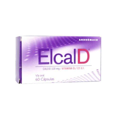 Elcal-D x 60
