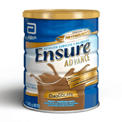 Ensure Advance Chocolate 850 g