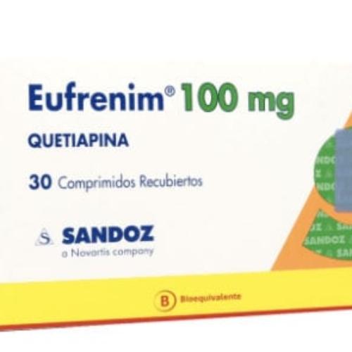 Eufrenim 100 mg x 30