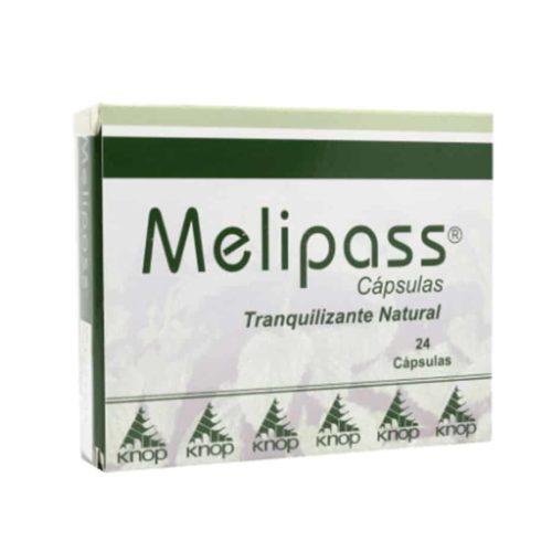 Melipass x 24