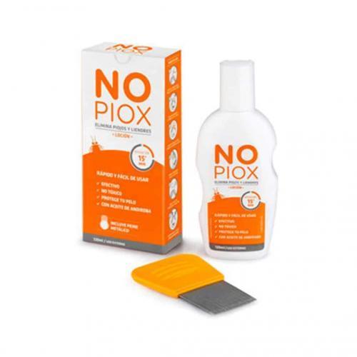 Nopiox Locion 100 ml