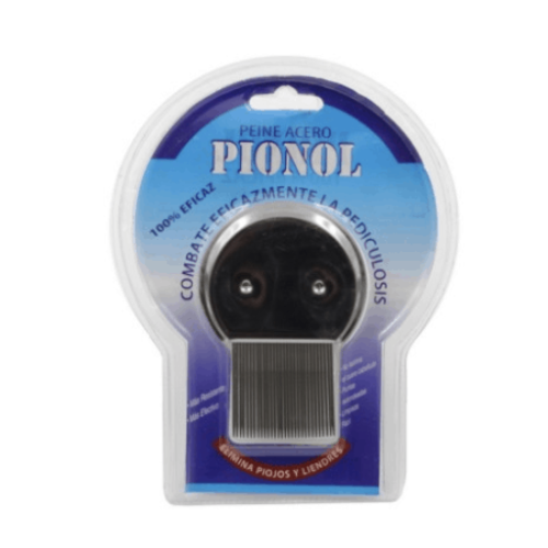 Peine Pionol+Micropeine