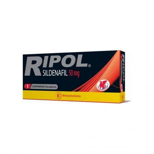 Ripol 50 mg x 1