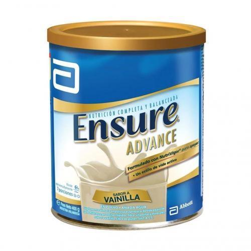 Ensure Advance 400 gr