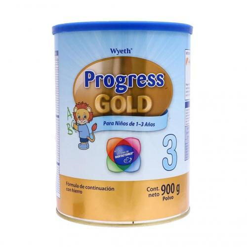 Progress Gold 900 gr