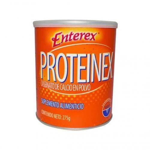 Proteinex Polvo 275 gr.