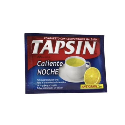 Tapsin Sobre Noche (Maver)