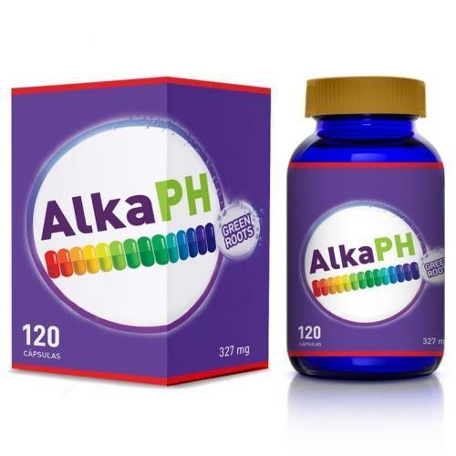 Alka PH