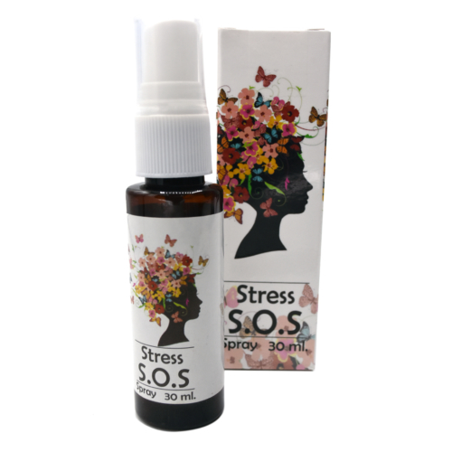 Stress SOS Spray 30 ml