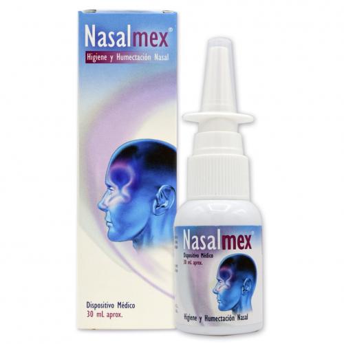 Nasalmex Solución nasal