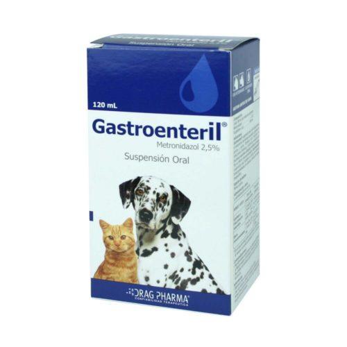 Gastroenteril x 120 ml