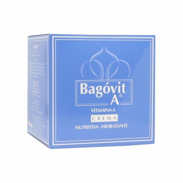 Bagovit A crema 100GR (Bagó)
