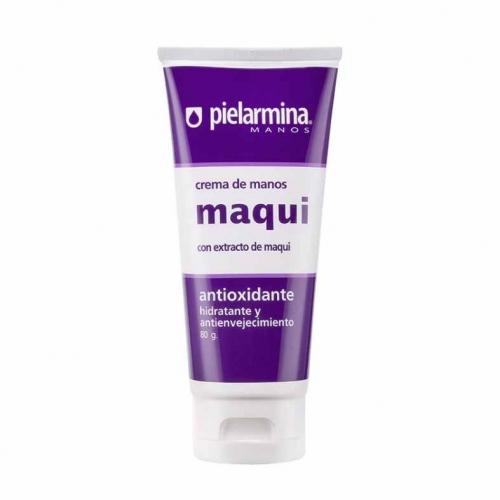 Pielarmina Crema de Manos Maqui 80 g