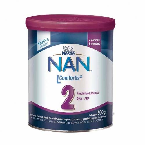 Nan-2 Lcomfortis 900 g