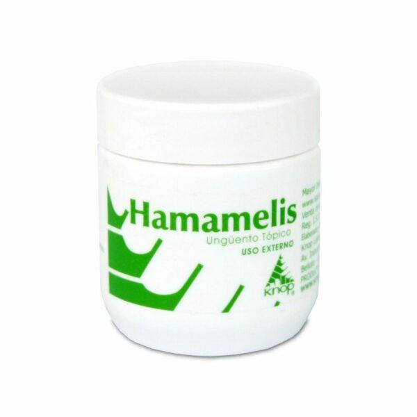 Hamamelis Unguento 35g