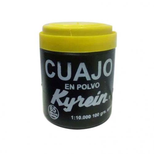 Cuajo en Polvo Kyrein 100 g