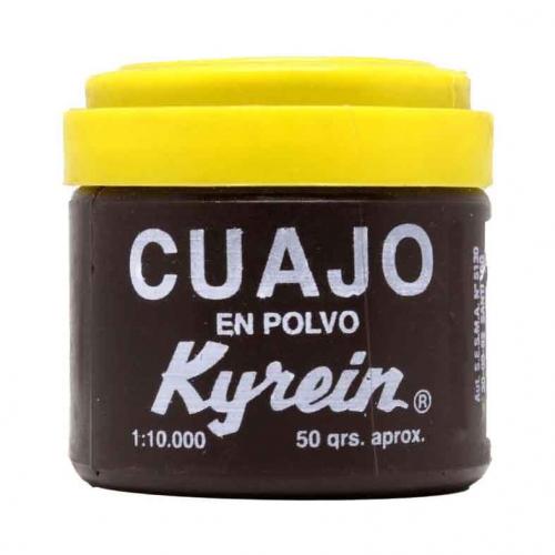 Cuajo en Polvo Kyrein 50 g