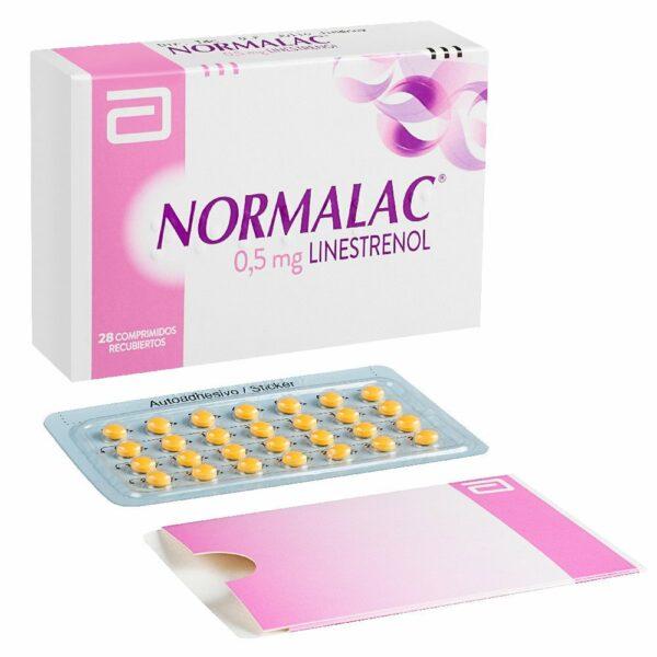 Normalac x 28