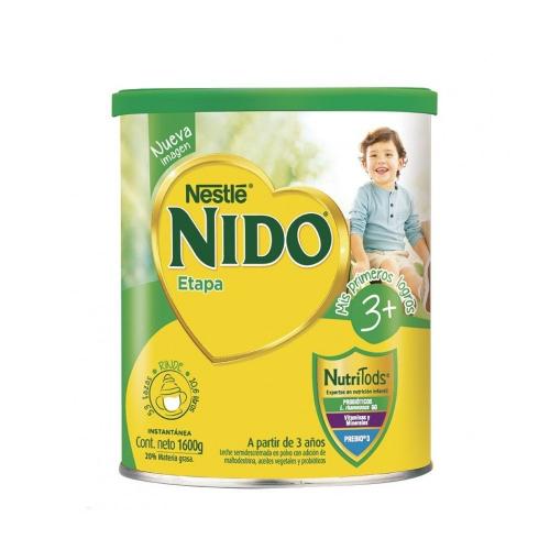 Nido Etapa 3 1600gr