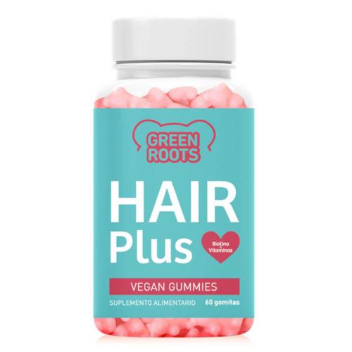 Hair Plus Gummies