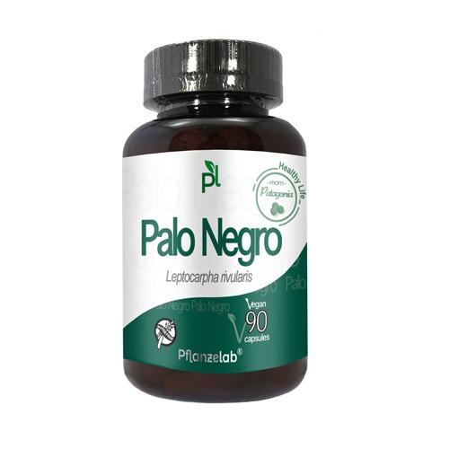 Palo Negro x 90 capsulas