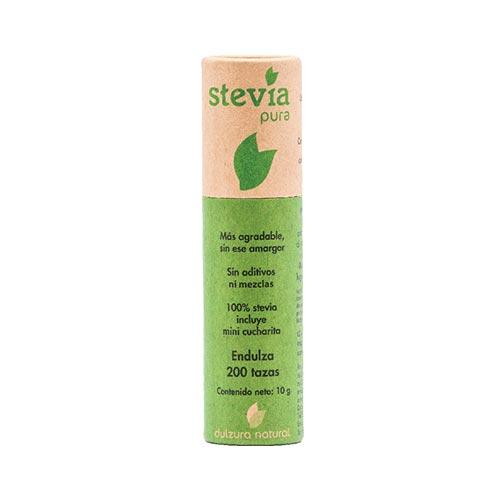 Stevia Pura (Endulzas 200 tazas) – Dulzura Natural