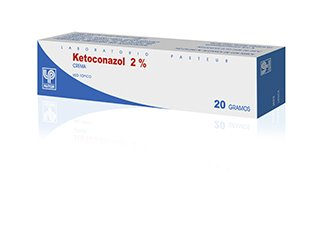 Ketoconazol Crema 20 Gr Pasteur