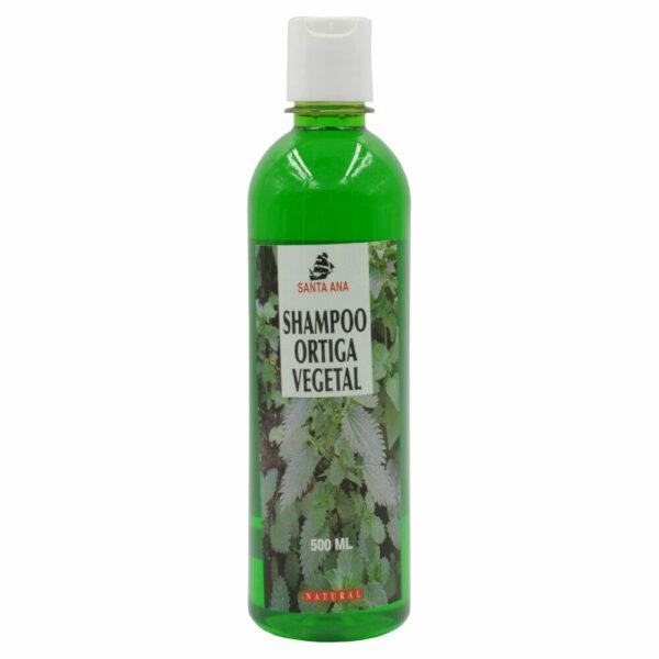 Shampoo de Ortiga Natural 500Ml