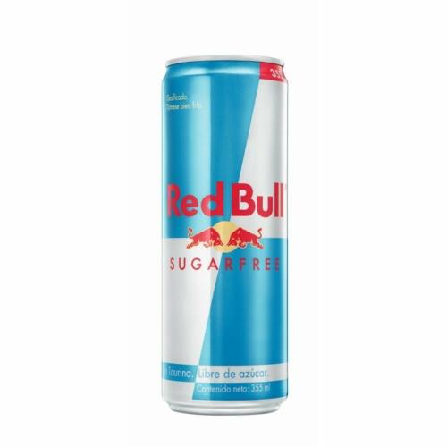 Red Bull Energy Drink Libre de Azúcar 250cc